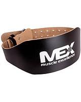 MEX Nutrition Train-L Belt