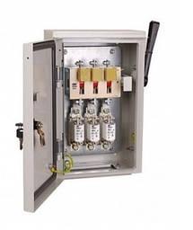 Ящики с рубильником ЯРП IP54