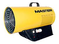 Тепловые газовые пушки Master BLP 53 E (с термостатом)