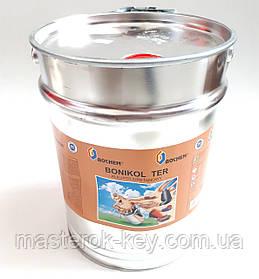 Клей для обуви BONIKOL TER десмокол 11 кг.