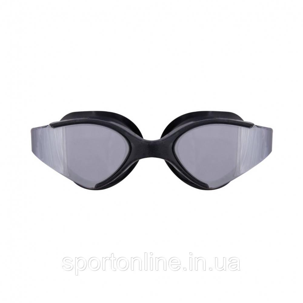 Очки для плавания Spokey TORA (original) черно-красные