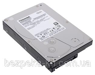 """Жесткий диск 3.5"""" SATA 2Tb Toshiba DT01ACA200"""