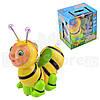 Муз. развивающая игрушка Счастливая Пчёлка Play Smart 0912