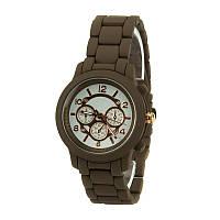 Часы женские матовые NY-02brown