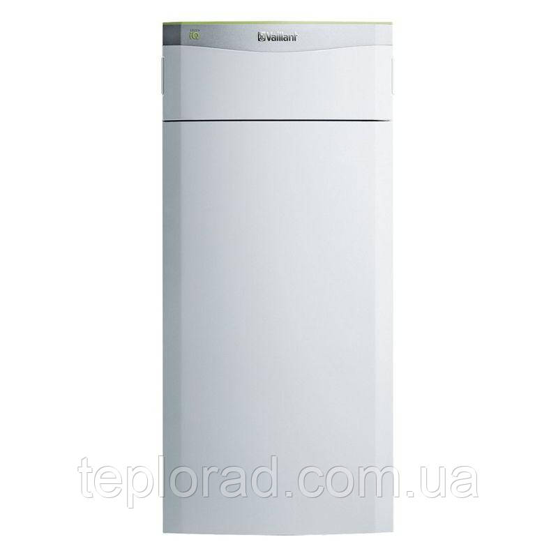 Тепловой насос Vaillant flexoTHERM exclusive VWF 57/4 400V