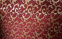 Мебельная ткань Зодиак вайн