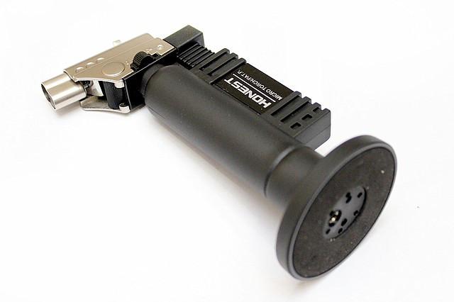 Газовий пальник HONEST 500 Jet Хонест 500