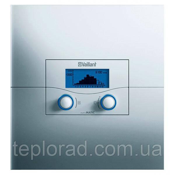 Регулятор для солнечных коллекторов Vaillant auroMATIC VRS 620/3