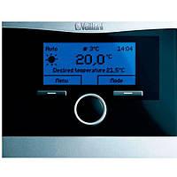 Программируемый комнатный термостат Vaillant calorMATIC VRC 370f
