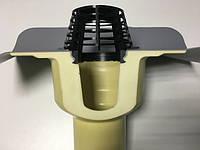 SitaTrendy DN100мм Презентация водосточной воронки с ПВХ мембраной и электрообогревом