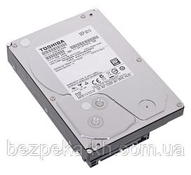 """Жесткий диск 3.5"""" SATA 3Tb Toshiba DT01ACA300"""