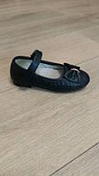Туфли школьные на девочку, размер 27