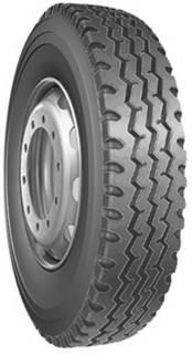 Грузовая шина  9.00R20 (260R508) 144/142K Goldway YTH1 универсальная, купить грузовые шины усиленные на Камаз