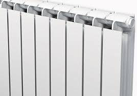 Алюминиевый радиатор секционный Heat Line М-500 А1/80