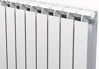 Алюминиевый радиатор секционный Heat Line М-500 А1/80, фото 1