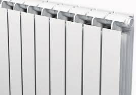 Алюминиевый радиатор Heat Line М-500 А1/80