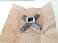 Нож для мясорубки Zelmer №5 односторонний 861007, 631383 original