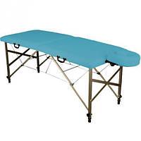 Складной массажный стол БМС ПАНДА-68