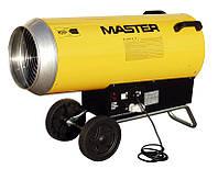 Купить тепловую пушку газовую Master BLP 103 E (с термостатом)