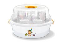 Универсальный и эффективный стерилизатор для бутылочек детского питания  Вeurer  JBY 40