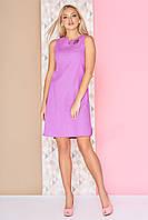 Платье    из льна c вышивкой, фото 1