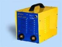 ИИСТ-250 — инверторный источник сварочного тока двухфазный