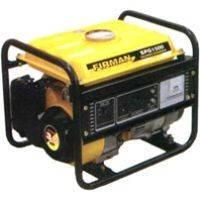 Однофазный бензиновый генератор FIRMAN SPG1500