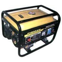 Однофазный бензиновый генератор FIRMAN SPG3000
