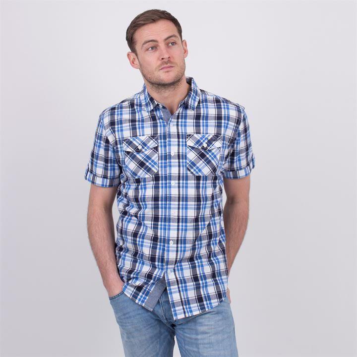 Мужская рубашка Lee Cooper