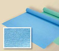 Крепированная бумага для стерилизации (синяя, зеленая) PMS Steripack