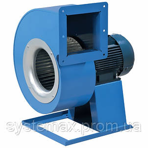 ВЕНТС ВЦУН 160х74-0,55-4 (VENTS VCUN 160x74-0,55-4) спиральный центробежный (радиальный) вентилятор, фото 2