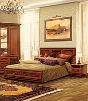 Кровать с ортопедическим каркасом  Лацио 1,6