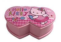 Шкатулка муз 8001-1 (Hello Kitty) (HelloKitty(1))
