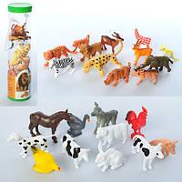 Животные 9689 (Дикие животные)