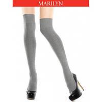 Заколенники Marilyn (Мэрилайн) Zazu Cotton A40
