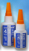 Клей цианакрилатный быстрого действия (Multibond-411) 20 g