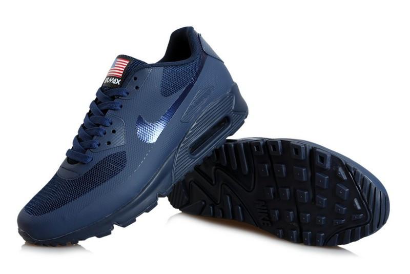 3e7bbd6b Nike Air Max 90 Hyperfuse USA FLAG: продажа, цена в Киеве. унты ...