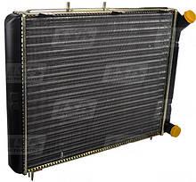 Радиатор охлаждения LSA LA 2141-1301012 в Москвич 2141