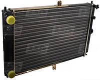 Радиатор охлаждения LSA LA 2126-1301012 в ИЖ 2126, 2127 ОДА