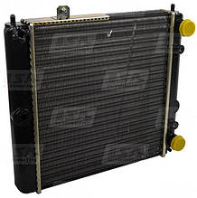 Радиатор охлаждения LSA LA 1111-1301012 в ВАЗ 1111 ОКА