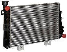 Радиатор охлаждения LSA ECO LA 2106-1301012 в ВАЗ 2103, 2106 и их модификации