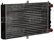 Радиатор охлаждения LSA ECO LA 2108-1301012 в ВАЗ 2108-21099, 2113-2115