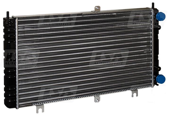 Радіатор охолодження LSA ECO LA 2170-1301012 до ВАЗ 2170 Пріора