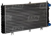 Радиатор охлаждения LSA ECO LA 2170-1301012 в ВАЗ 2170 Приора
