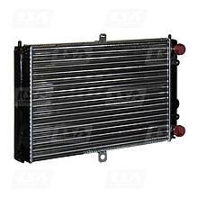 Радиатор охлаждения LSA ECO LA 2301-1301012 в Daewoo Sens
