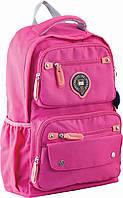 Рюкзак подростковый OX 323, розовый, 29*46*13
