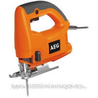 AEG STEP 70 лобзик электрический
