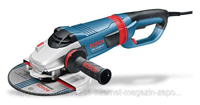 Болгарка Bosch GWS 24-230 LVI