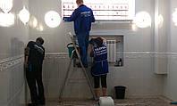 Мойка и чистка бассейнов в Одессе 0675594580