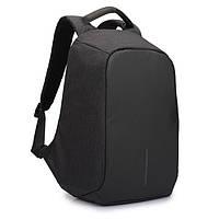 Рюкзак Bobby bag  черный